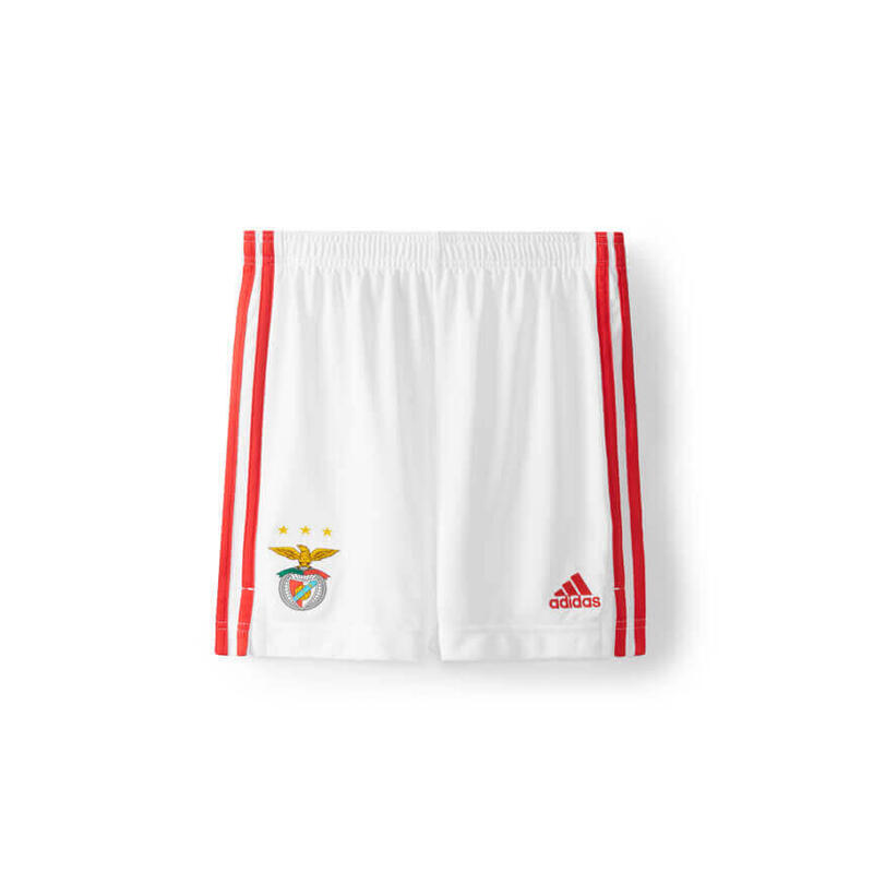 Short enfant domicile Benfica 2021/22