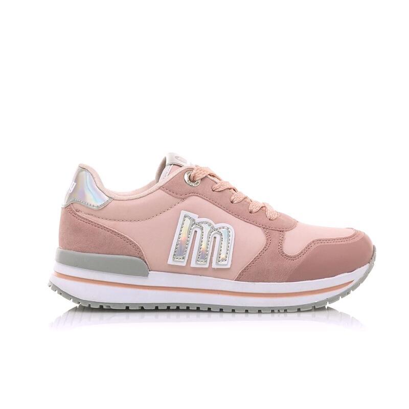 Sneaker Niño MTNG HADA rosa