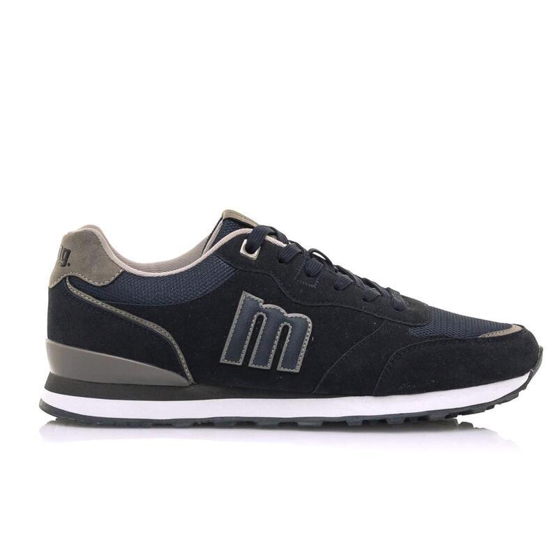 Sneaker Hombre MTNG PORLAND azul