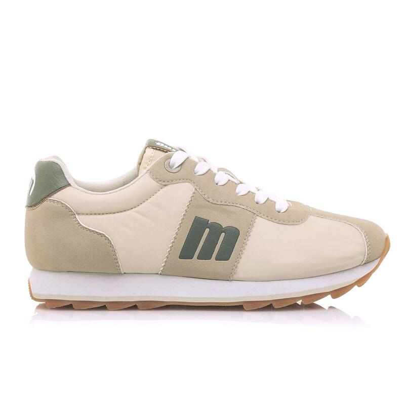 Sneaker Mujer MTNG SAI blanco