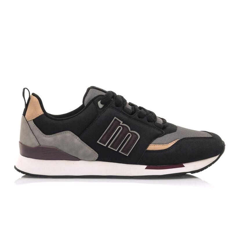 Sneaker Hombre MTNG JONY negro
