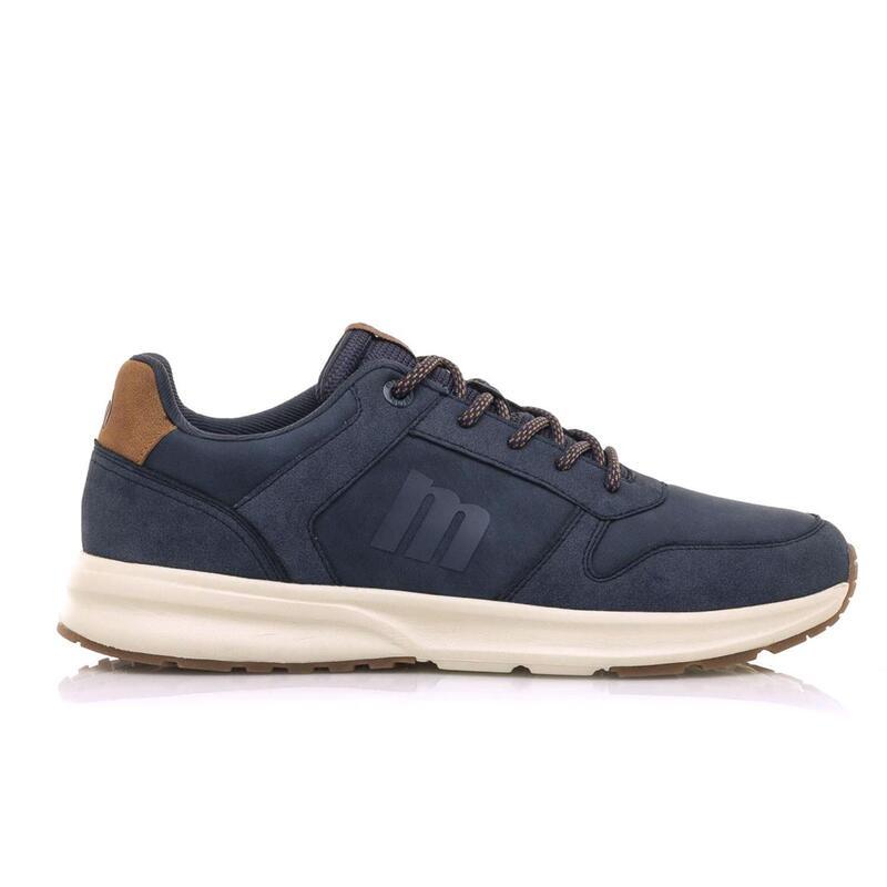 Sneaker Hombre MTNG TADY azul