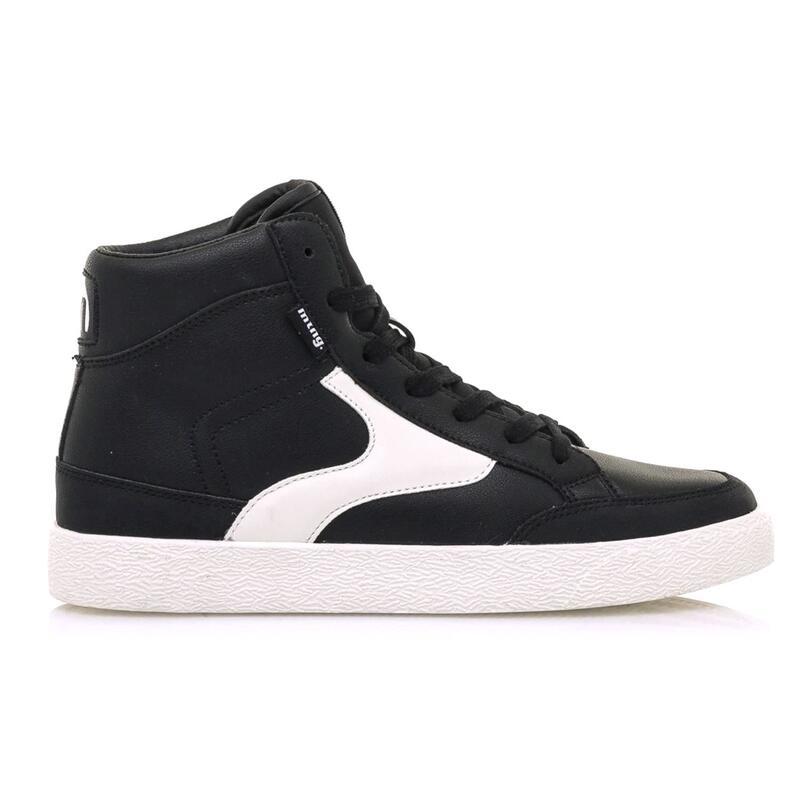 Sneaker Mujer MTNG AMINA negro