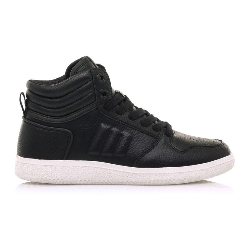 Sneaker Mujer MTNG TAI negro