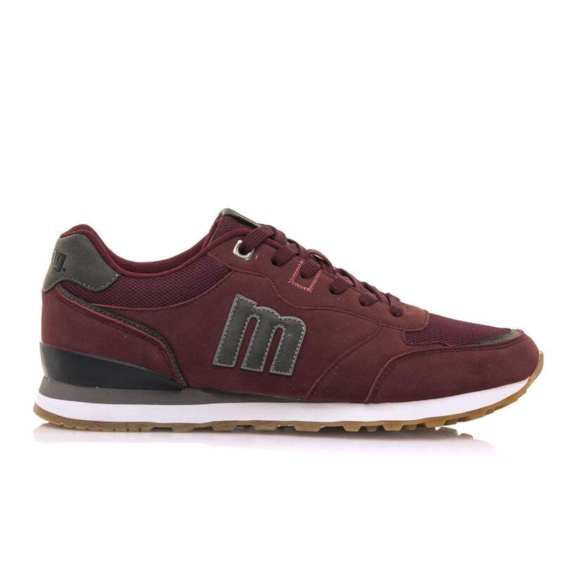 Sneaker Hombre MTNG PORLAND rojo