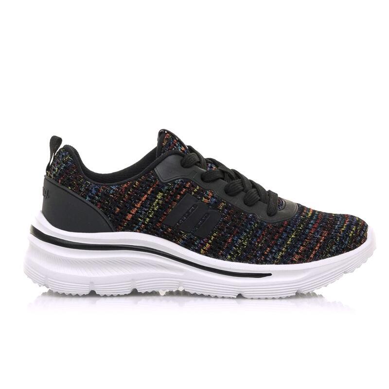 Sneaker Mujer MTNG SOMO multicolor