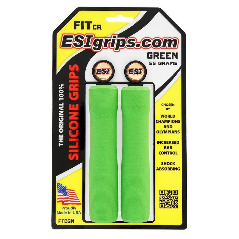 Grip Fit CR Vert - FTCGN