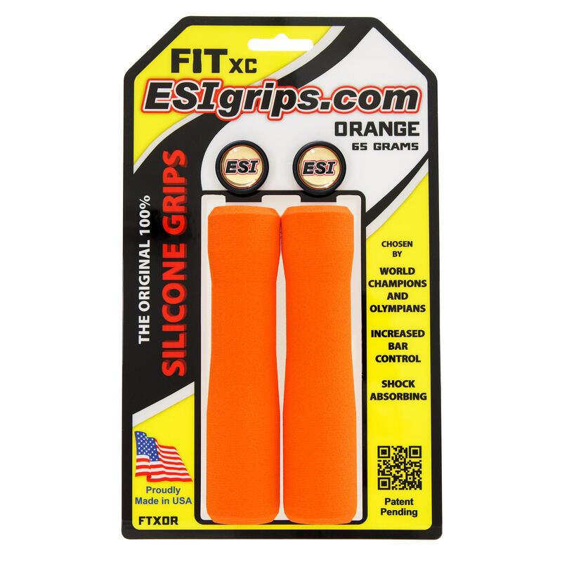 Grip Fit XC Orange - FTXOR