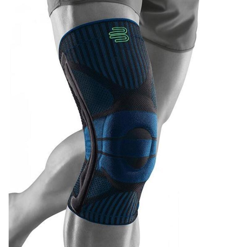 運動護膝 - 黑色
