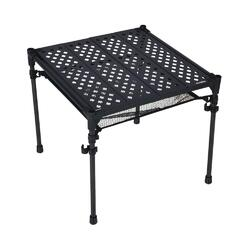 Cube Backpackers' Table Black Kor Ver.