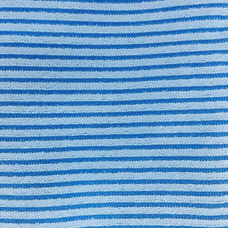 韓國製吸水快乾抗菌 I-Tech 毛巾 藍色