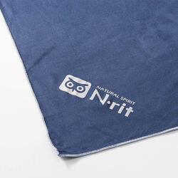 Super Light Towel Navy