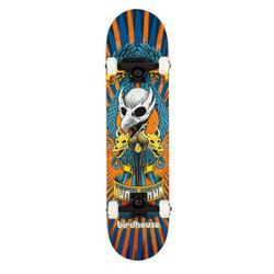 "Birdhouse Stage 3 Emblem Circus 7.75"" Skateboard"
