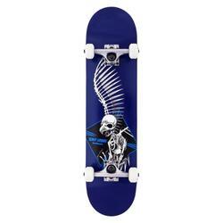 """Birdhouse Stage 1 Full Skull 2 7.5"""" Skateboard"""