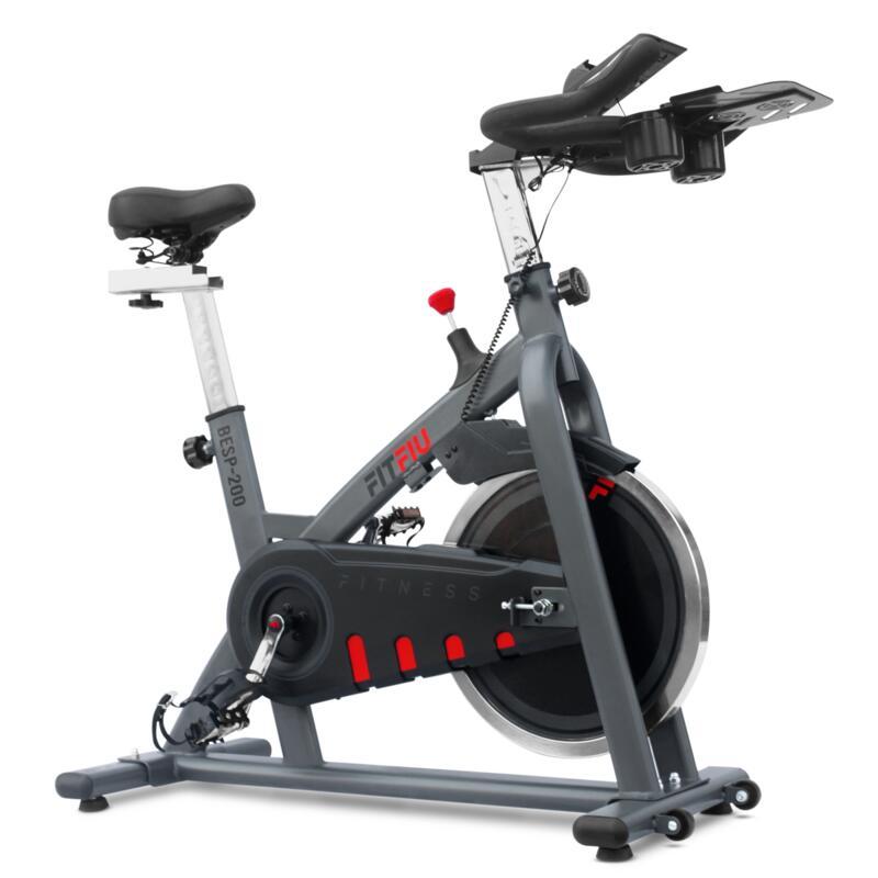 Vélo d'indoor cycling BESP-200