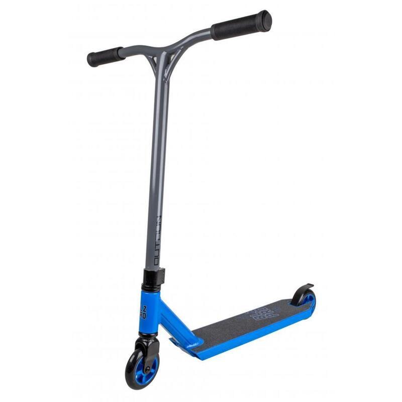 Monopattino Freestyle Outrun Blu
