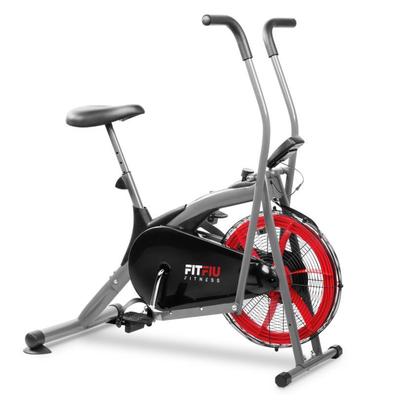 Vélo elliptique BELI-150