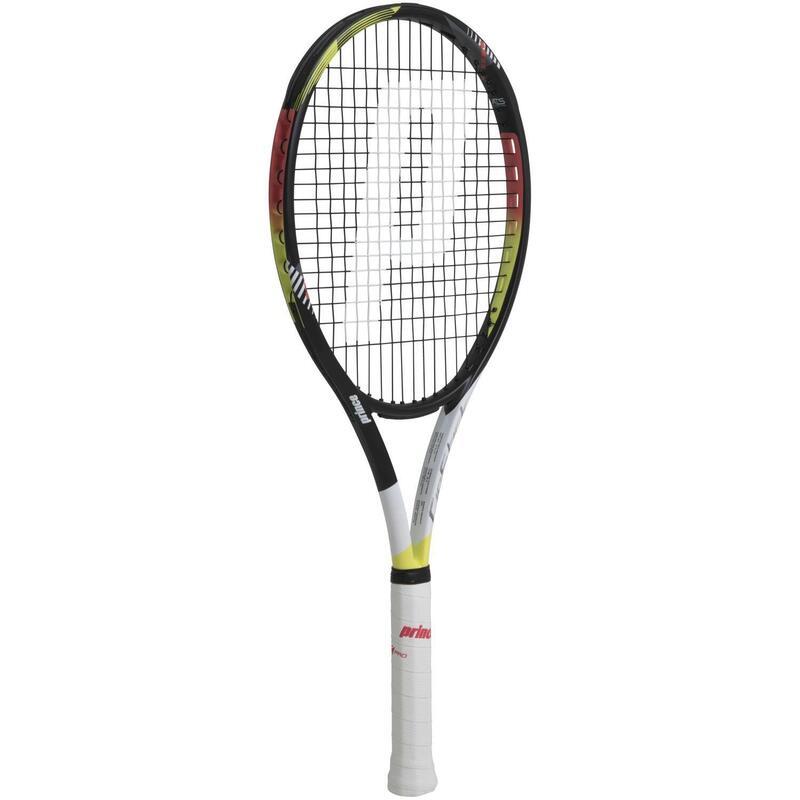 Raqueta de tenis Prince RIPSTICK 100 300G sin encordar