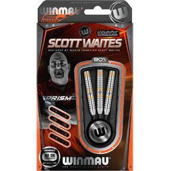 Scott Waites steeltip dartpijlen 23gr