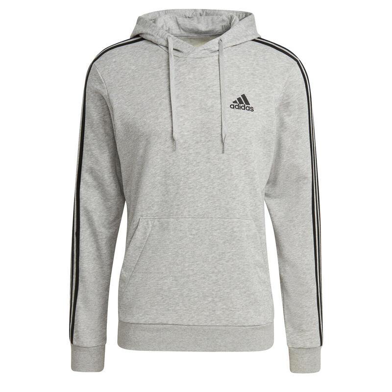 Sweatshirt à capuche adidas Essentials 3-Bandes