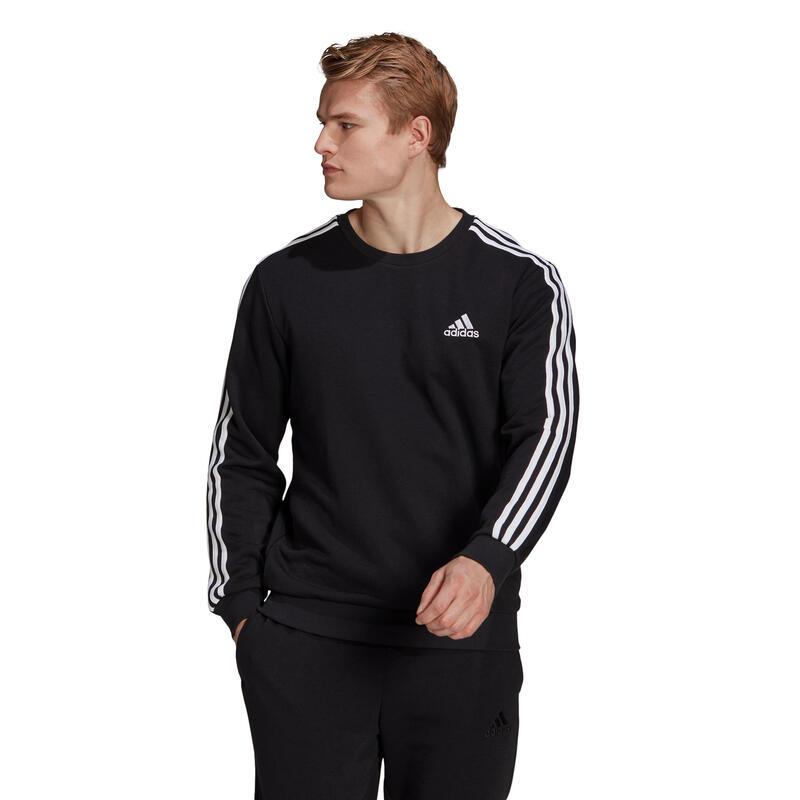 Sweatshirt adidas Essentials French Terry 3-Bandes