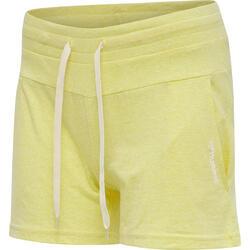 Pantaloncini da donna Hummel hmlzandra