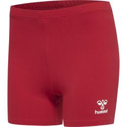 Pantaloncini da donna Hummel hmlhmlCORE volley hipster