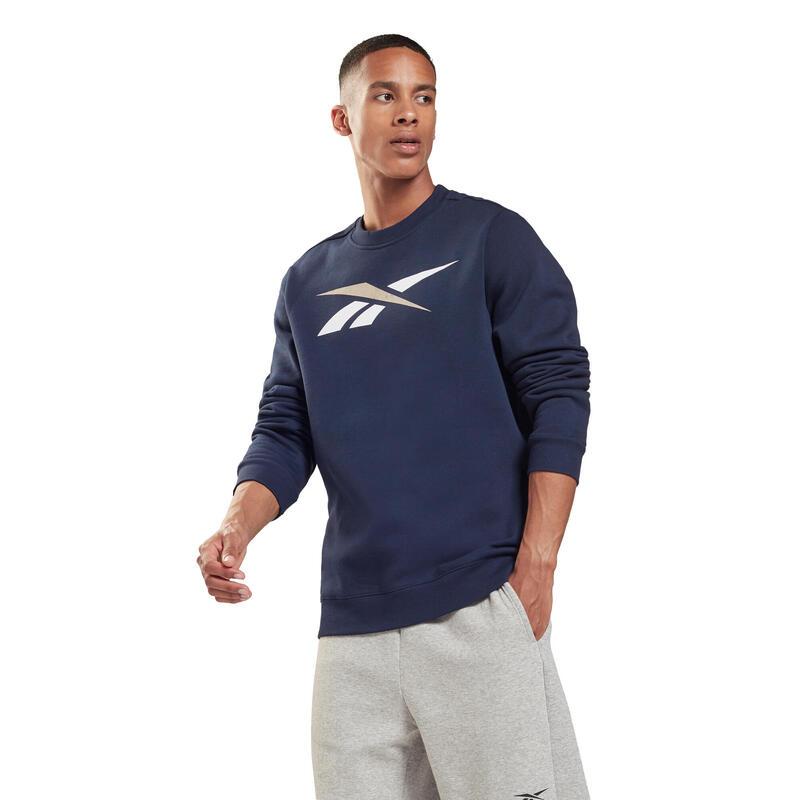 Sweatshirt Reebok Training Essentials Vector