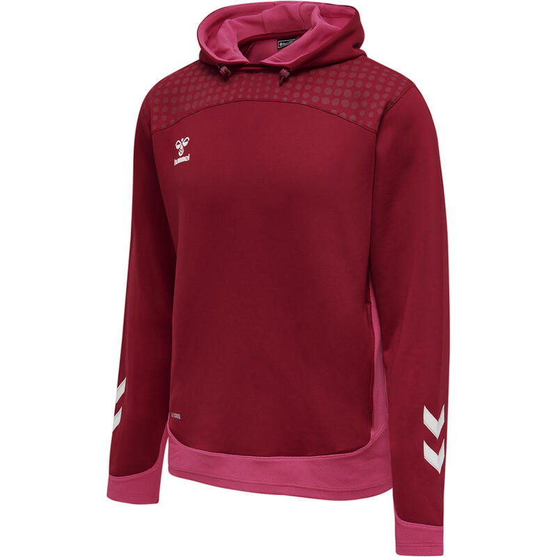 Sweatshirt à capuche Hummel hmlLEAD poly