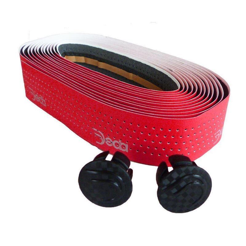 Deda Mistral Handlebar Tape - Red