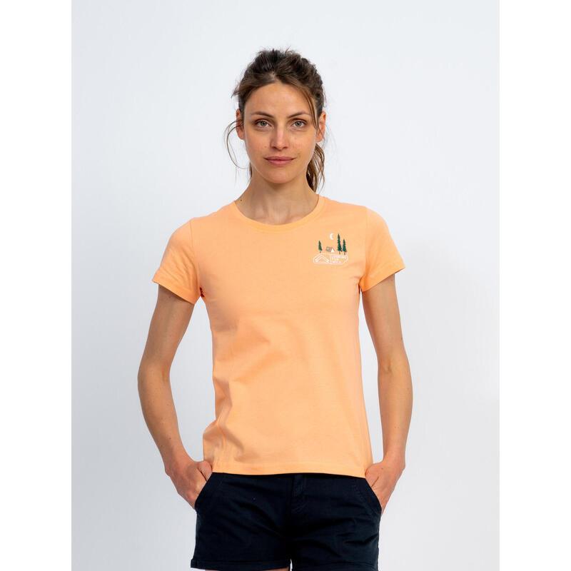 T-Shirt Multi Activités Cinto Femme
