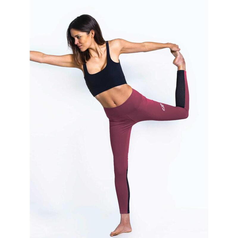 Legging Second Skin Multi Activités Femme
