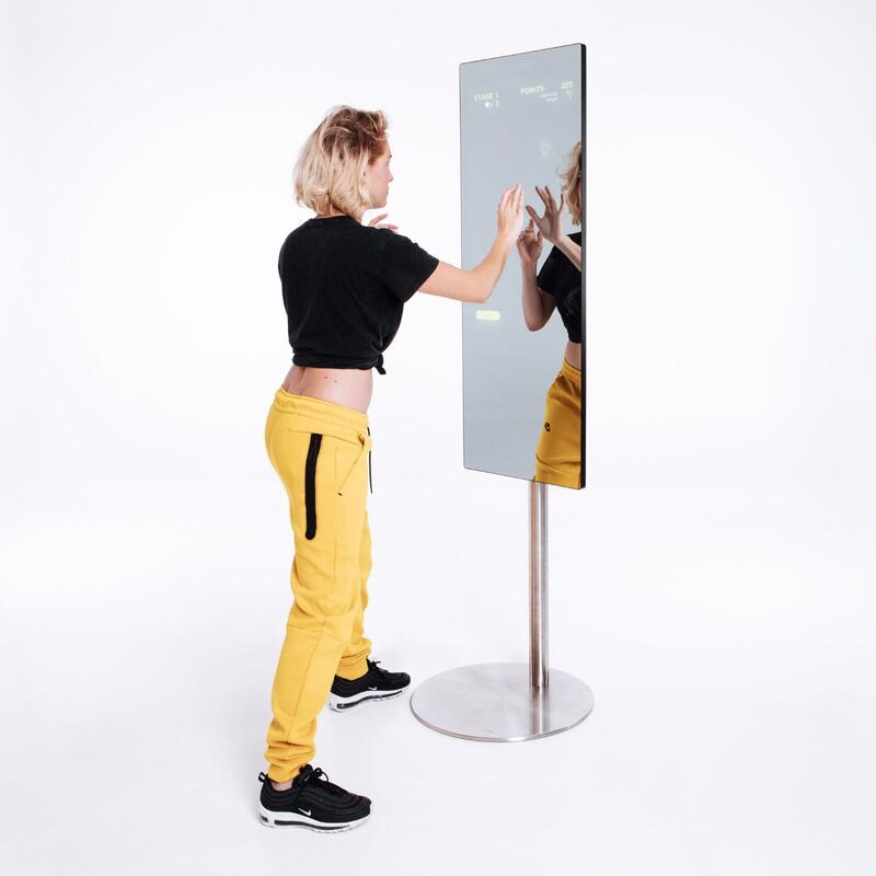 Pied pour Smart Mirror Compact Fittar