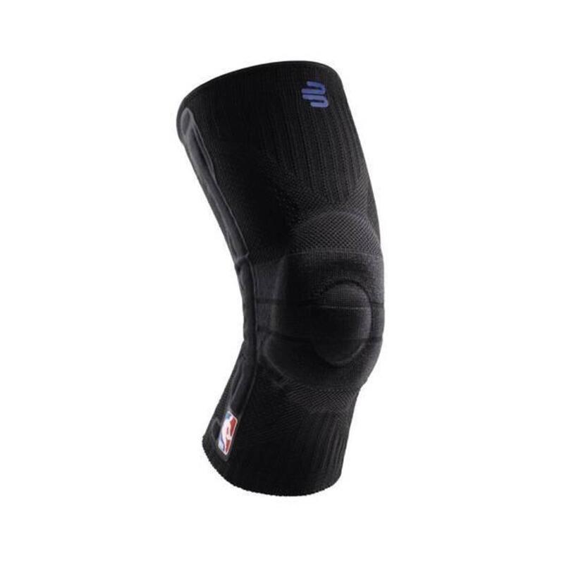 NBA 運動護膝 - 黑色