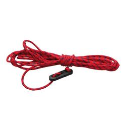 Guyrope Set With Runner 3500 mm