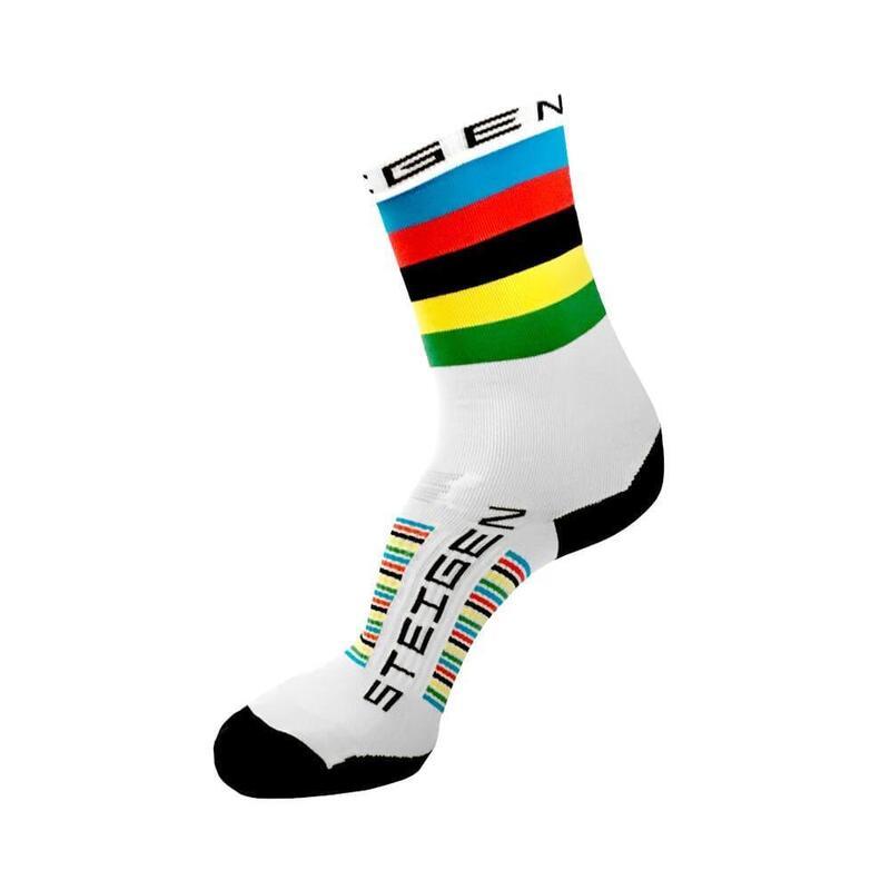 Steigen 3/4長度 世界冠軍款 運動襪