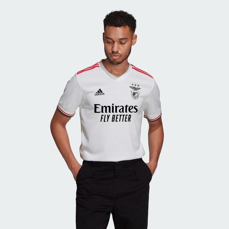 Maillot extérieur Benfica Lisbonne 2021/22