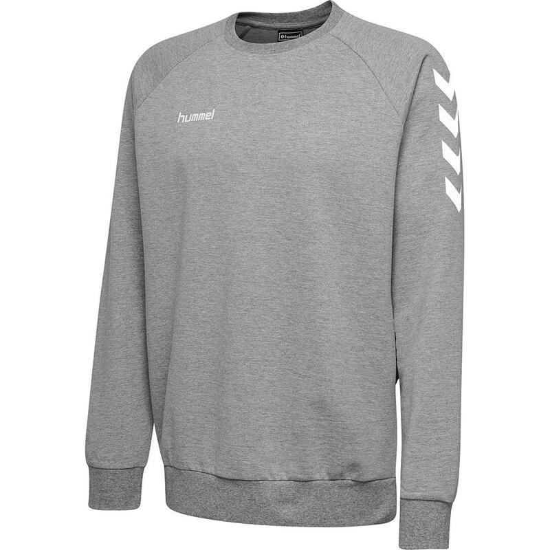Sweatshirt enfant Hummel hmlGO cotton