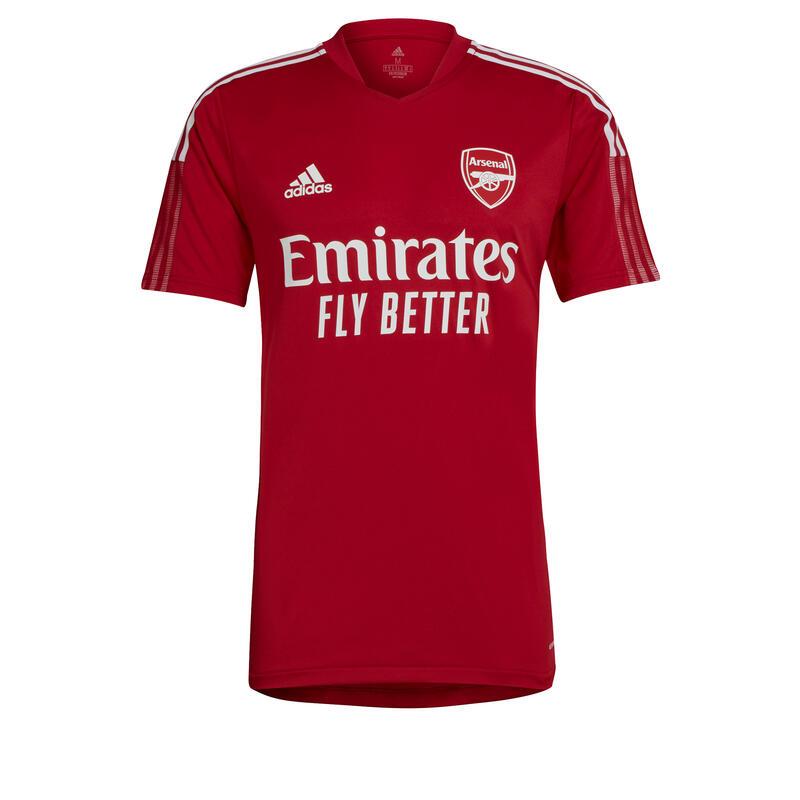 Maillot d'entraînement Arsenal Tiro