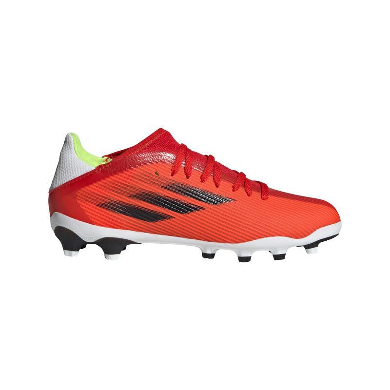 Chaussures adidas X Speedflow.3 MG J