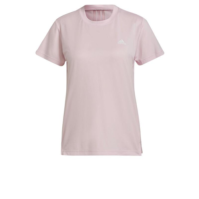 Maglietta da donna adidas Aeroready Designed 2 Move Sport