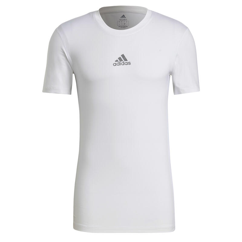 T-shirt manches courtes adidas Techfit Compression
