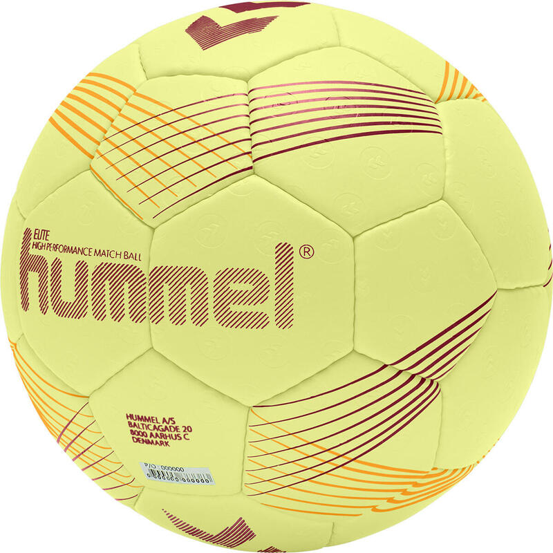Ballon Hummel elite hb