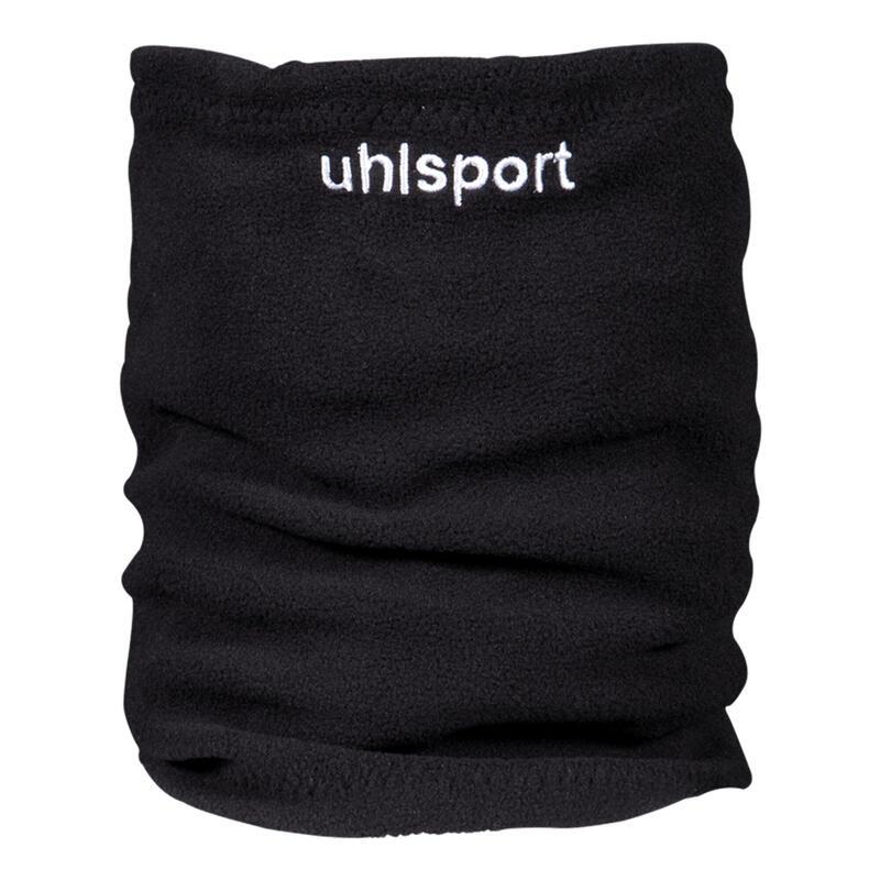 Cache-col polaire Uhlsport noir