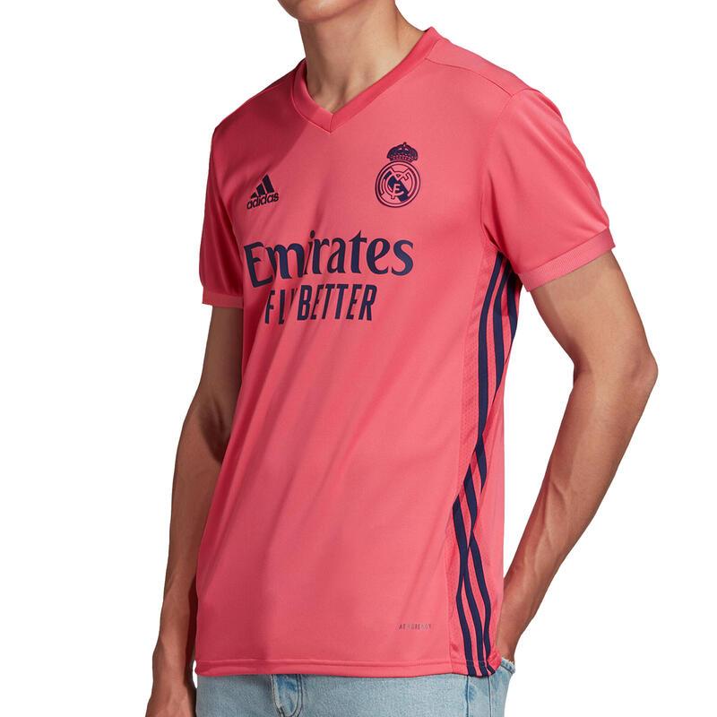 Maglia esterna Real Madrid 2020/21