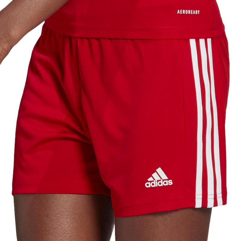 Short femme adidas Squadra 21