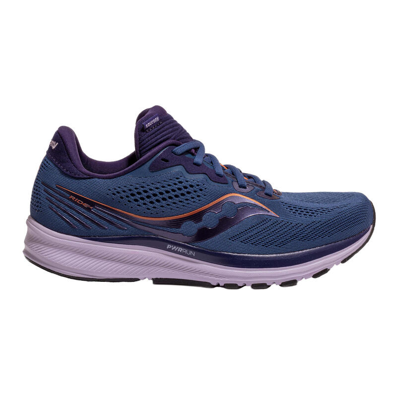 Chaussures femme Saucony ride 14