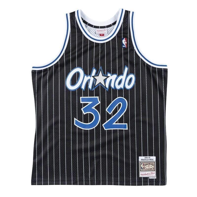 1994-95  奧蘭多魔術 球迷版球衣 奧尼爾