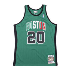 Authentic Jersey Boston Celtics 2007-08 Ray Allen