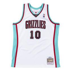 Swingman Jersey Vancouver Grizzlies 2000-01 Mike Bibby